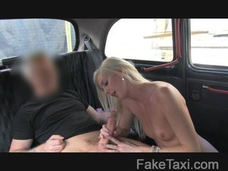 FakeTaxi - Remember me, now fuck me hard
