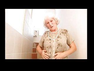Vielles Salopes 9 BVR - Betty-