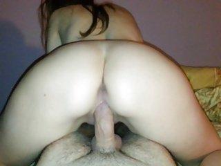 home video wife ass