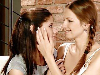 Lovely Lesbians