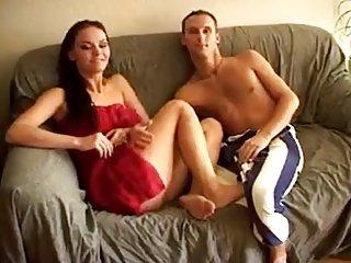 Amateur Danish Couple...F70