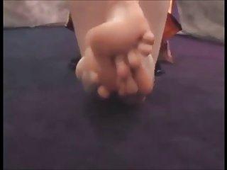 Foot Fetish 49