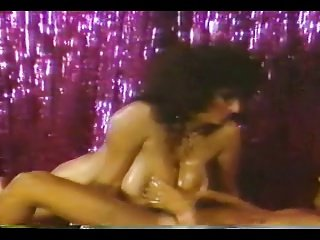 Nikki King & Don Fernando (BIG TOP CABARET #1, scene 2)