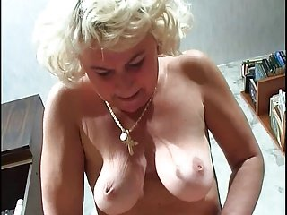 Mature and young dick 60