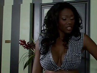 Nyomi Banxxx & Reverend Do Wrong