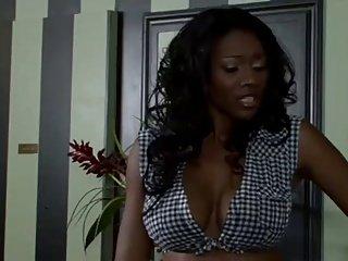 Nyomi Banxxx & Reverend Do Wrong