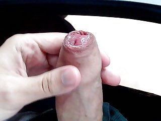 My Hard Wet Dick