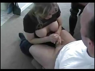 Greasy Handjob For Chubby - negrofloripa