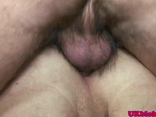British jock bender loves fun with two dicks