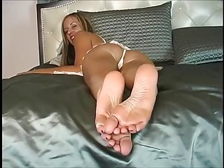 Foot Fetish 82