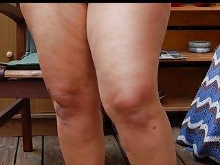 Big sexy legs