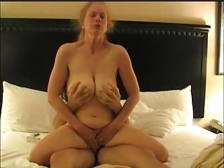 Insatiable woman Part 9 -Holy Toledo spasgamic onslaught