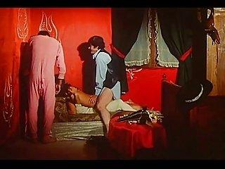 L'arriere-train sifflera trois fois (Threesome erotic) MFM