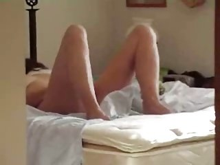 The second from a set of 3 video-hidden camera-masturbation