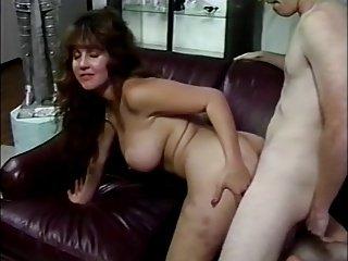 Bushy Brunette 34