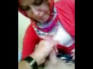 turkish hijab blow job