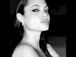 Angelina Jolie sexy tribute