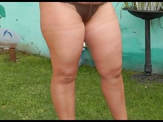 老太性感美腿( 3 )