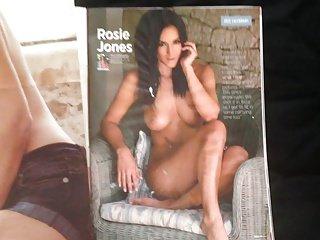 Rosie Jones Tribute
