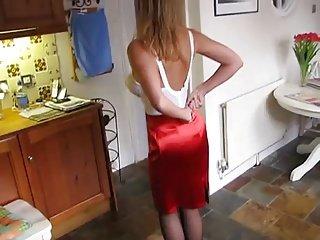 115 girdle mature underwear mieder