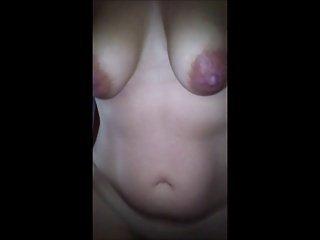 she has a riding orgasm