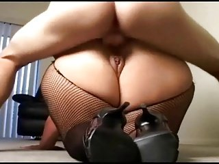 Thick Mature Aaralyn Ass Fuck