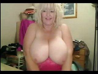 Huge Boobs Blond Mature - negrofloripa