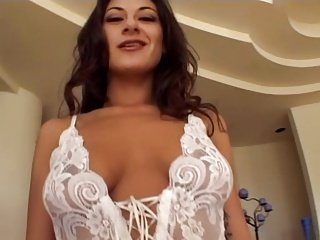 Blowbang From World Class Pornstar