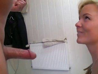 Junge Deutsch bekommt ihren Arsch ficken