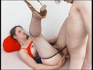 =anal=panty=hose= sc.48 Julia & Mike
