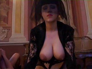 2 busty hairy sensual girls