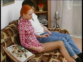 =anal=panty=hose= sc.47 Florence & Adam