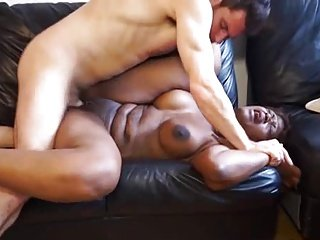 french black Hot lady first porn