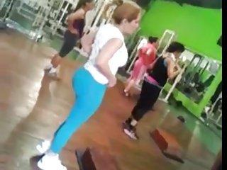 Latin Gym 05