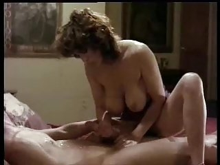 Kay Parker having sex with her student