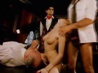 MJ dans un club d'hommes