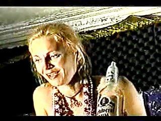 Amateur - Mardi Gras Exhibitionist Bottles & Sucks Dick