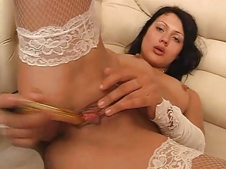 Two Seductive Russian Brides (Video Compilation) #2