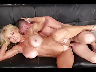AMAZING SEXY GILF (OVER 60 YO!!!
