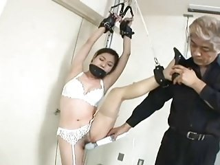 Male dom, bound, fuck and teased