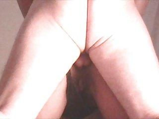 Latina Anal With Thong..
