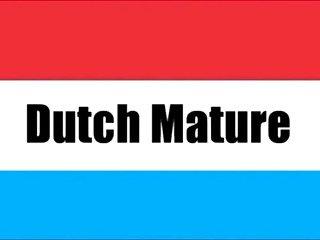 Dutch Mature 005