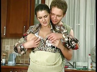 Russian Mature - Emilia