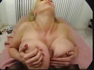 Chessie Moore Threesome With Old Dicks