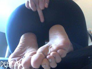 Foot Loser & Wanker