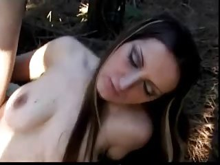 orgia trans in pineta
