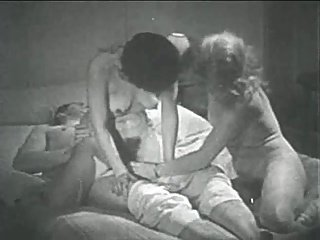 Vintage Erotica from the 50's