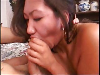 ASIAN BBW SLUT OPENS PINK  FOR DICK preview MOOSEKNUCKLEBLU