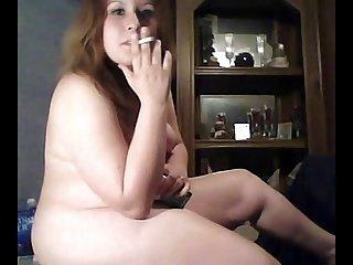 Randy Fat BBW Teen having fun with randy Chubby Lesbians-1