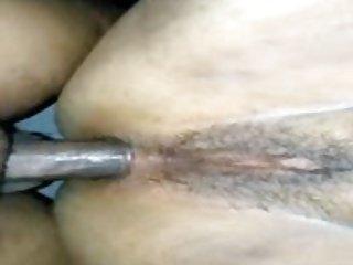 bbw arab  anal fuck